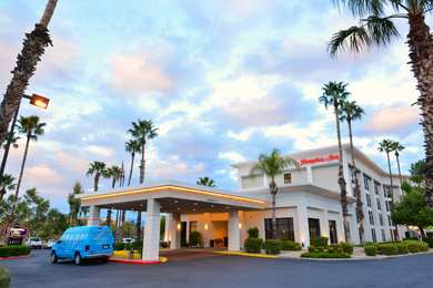 Hampton Inn Airport Tucson