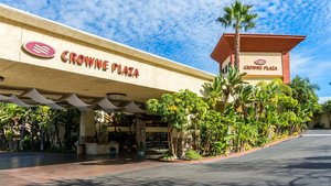 Crowne Plaza Hotel Mission Valley San Diego
