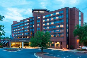 Four Points by Sheraton Park Hotel Richmond