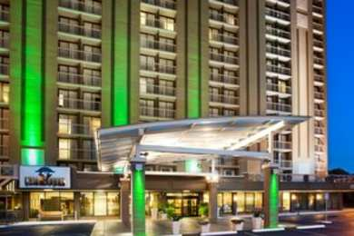 Holiday Inn Downtown Vanderbilt Nashville
