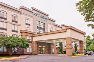 Four Points by Sheraton Hotel Airport Nashville