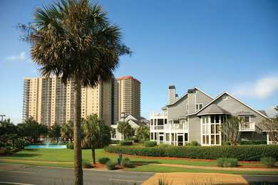 Kingston Plantation Condominiums Myrtle Beach