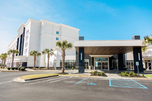 Holiday Inn Hotel & Suites Columbia
