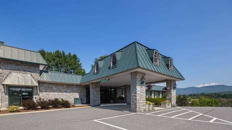 Best Western Plus Waterbury Hotel