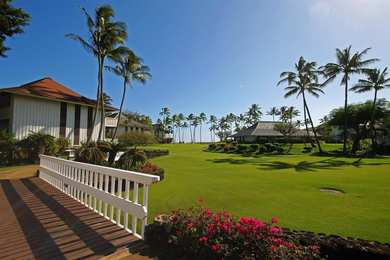 Castle Kiahuna Plantation & Beach Bungalows Poipu