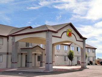 Super 8 Hotel Prescott Valley