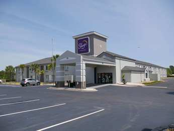 Sleep Inn & Suites Myrtle Beach