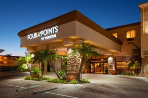 Four Points by Sheraton Hotel Sea World San Diego
