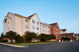 TownePlace Suites by Marriott Naperville