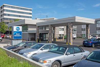 Best Western Inn at O'Hare Rosemont