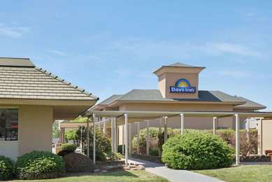 Days Inn Woodlawn Road Charlotte