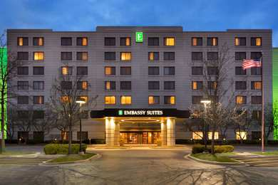 Embassy Suites Deerfield