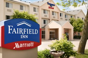 Fairfield Inn by Marriott Bourbonnais