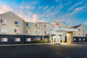Fairfield Inn by Marriott South Joliet
