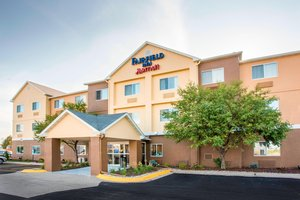 Fairfield Inn by Marriott Peru