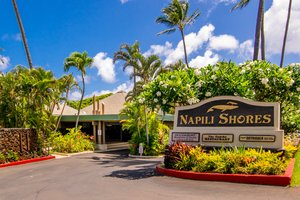 Outrigger Napili Shores Condominiums Maui