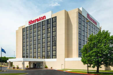 Sheraton Hotel West Des Moines