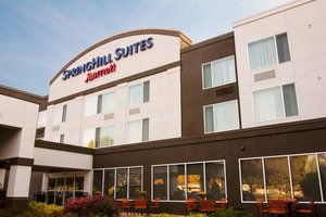 SpringHill Suites by Marriott Parkcenter Boise