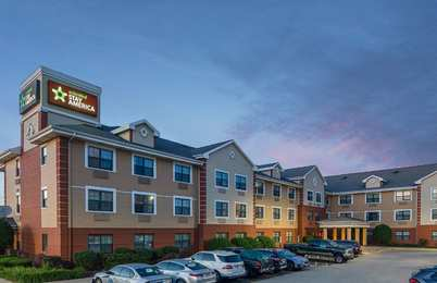 Extended Stay America Hotel Woodfield Mall Schaumburg