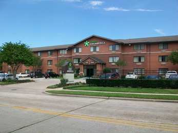 Extended Stay America Hotel Greenspoint Houston