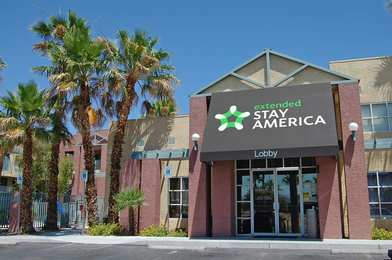 Extended Stay America Hotel Valley View Las Vegas
