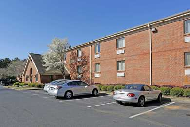 Extended Stay America Hotel Carmichael Road