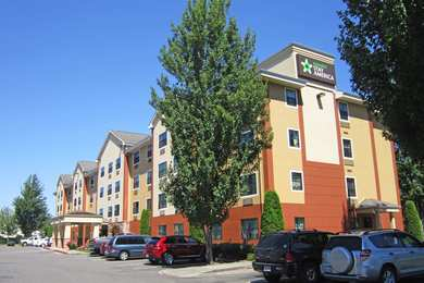 Extended Stay America Hotel Kent