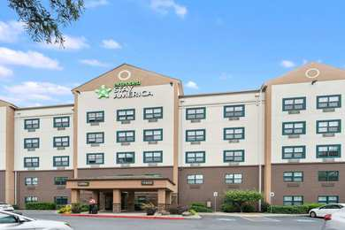 Extended Stay America Hotel Downtown Bellevue
