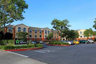 Extended Stay America Hotel Livermore