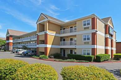 Extended Stay America Hotel Northgate Sacramento