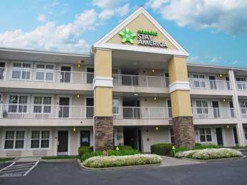Extended Stay America Hotel South Santa Rosa