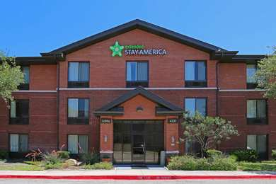 Extended Stay America Hotel Colonnade San Antonio