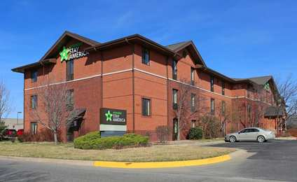 Extended Stay America Hotel Wichita