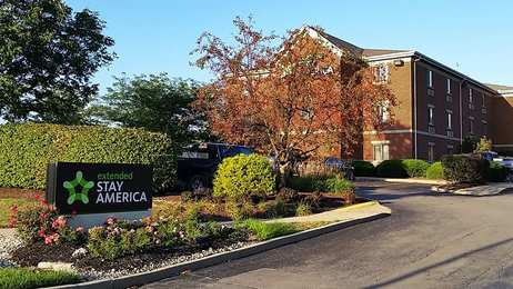 Extended Stay America Hotel Meijer Drive Florence