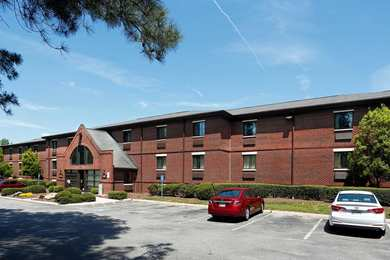 Extended Stay America Hotel Harrison Avenue Cary