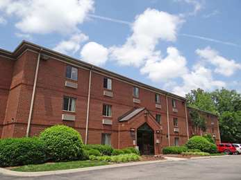 Extended Stay America Hotel Wake Towne Drive Raleigh
