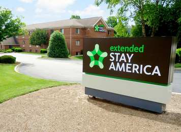 Extended Stay America Hotel Wendover Greensboro