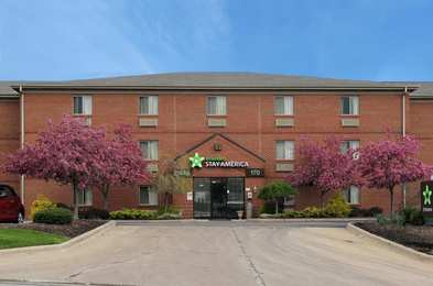 Extended Stay America Hotel East Copley