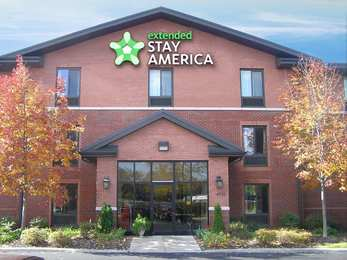 Extended Stay America Hotel South Mishawaka