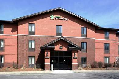Extended Stay America Hotel West Des Moines