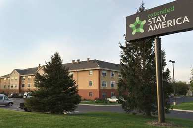 Extended Stay America Hotel Kentwood