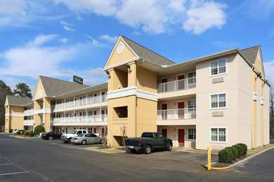 Extended Stay America Hotel Airport Columbus