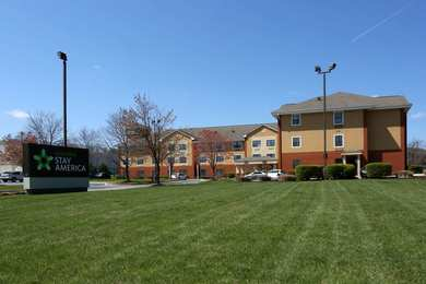 Extended Stay America Hotel Timonium