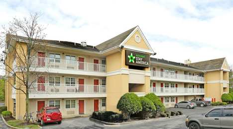 Extended Stay America Hotel Airport Chattanooga