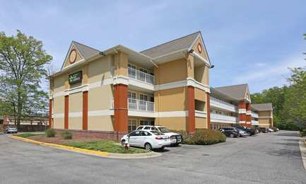 Extended Stay America Hotel Newport News