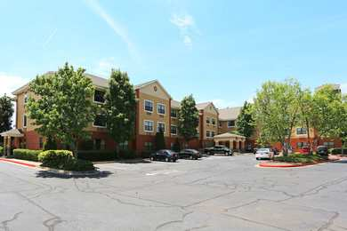 Extended Stay America Hotel Morrow