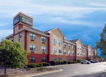 Extended Stay America Hotel Airport Indianapolis