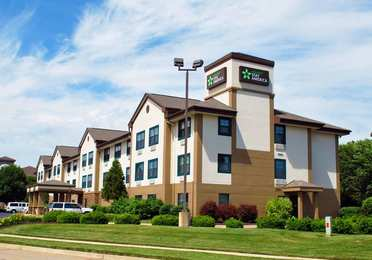 Extended Stay America Hotel O'Fallon