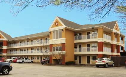 Extended Stay America Hotel Nicholasville Road Lexington