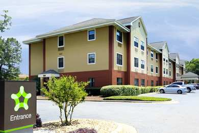 Extended Stay America Hotel University Town Plaza